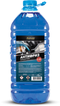 Antifreeze blue -60º / 1L - SEVAN