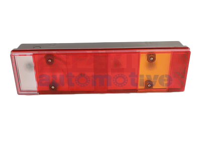 TAIL LAMP - RIGHT WITH SOCKET - DAF , MAN
