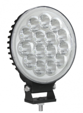 DRIVING LIGHT HESTRA - LED - 178mm