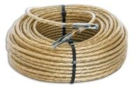 TIR CABLE WITH END FITTINGS - 22 m