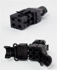 Flash socket 3 pins VOLVO FH - VOLVO OE