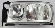 HEAD LAMP - LEFT - SCANIA R / H7