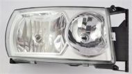 HEAD LAMP RIGHT - SCANIA R / H7