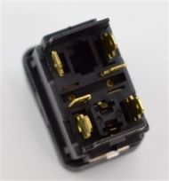 FOG LAMP SWITCH SC. 3,4 - 6 pin