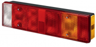 TAIL LAMP RIGHT Man,Daf, WITH SOCKET 3138 SIM